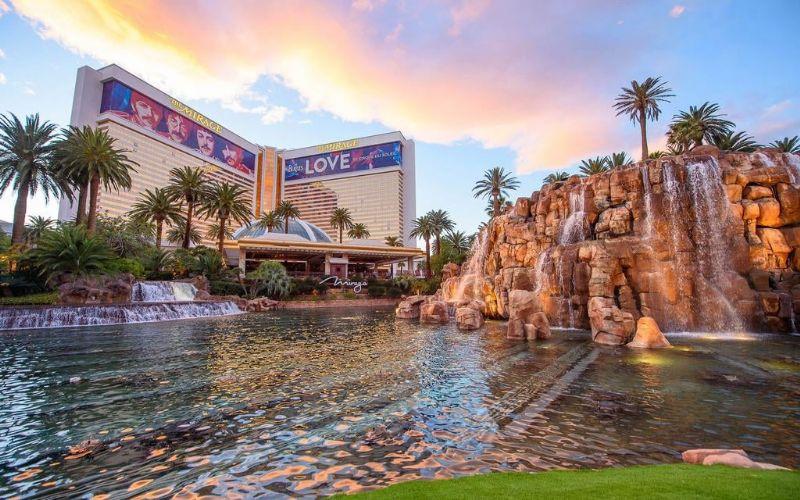 5* Las Vegas Deal
