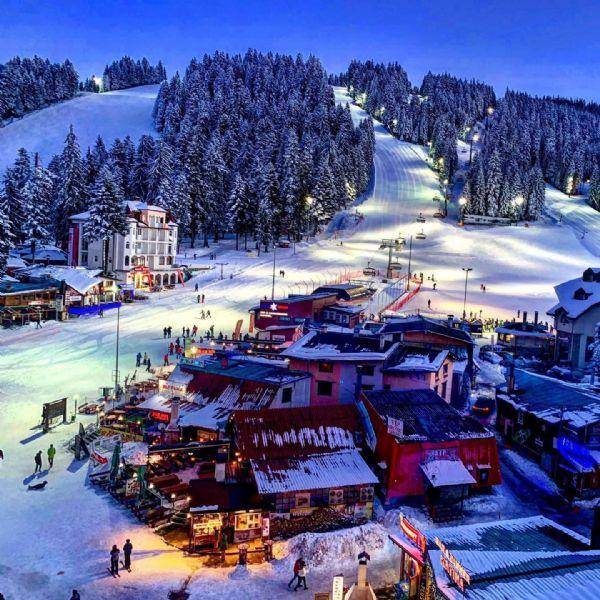 4* Bulgaria Ski Deal