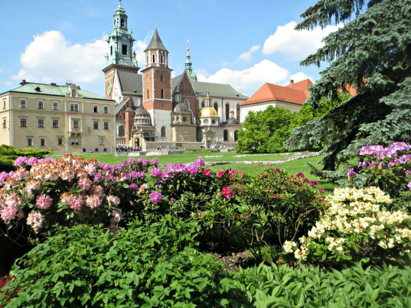City Break to Krakow