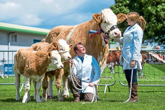 The Royal Highland Show 2020