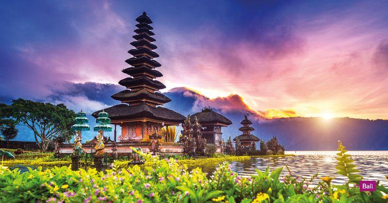 Bali Twin Centre