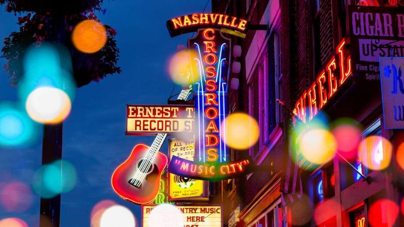 Nashville August Offer