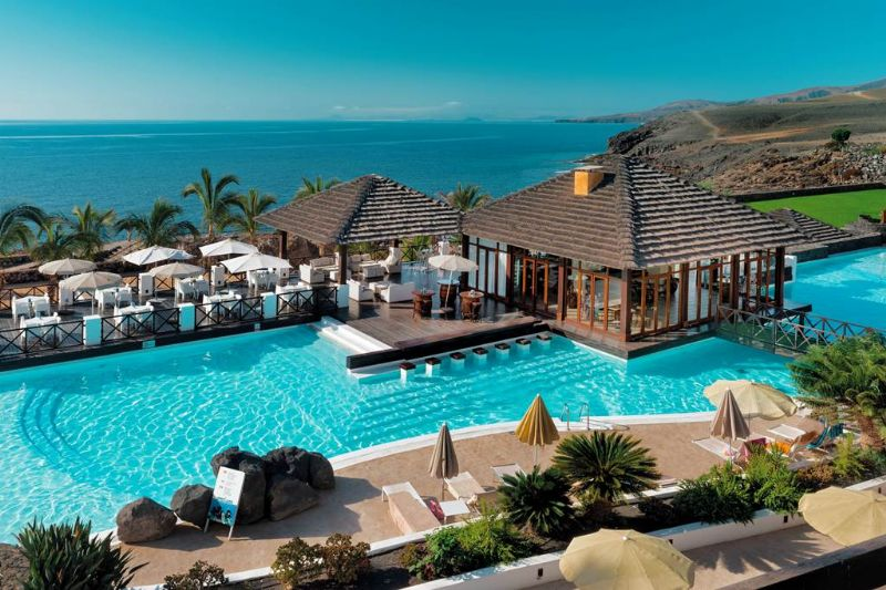 5* Adults Luxury Lanzarote