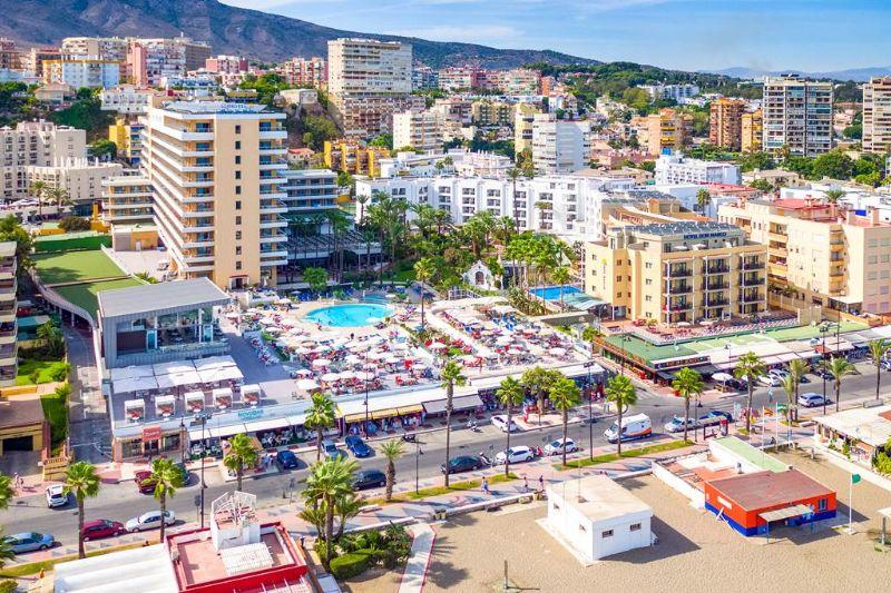 Costa Del Sol - Solo Travellers
