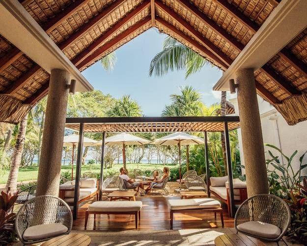 Mauritius - Canonnier