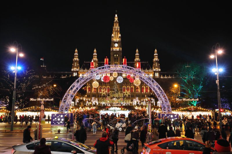 Rhine Christmas Markets Cruise