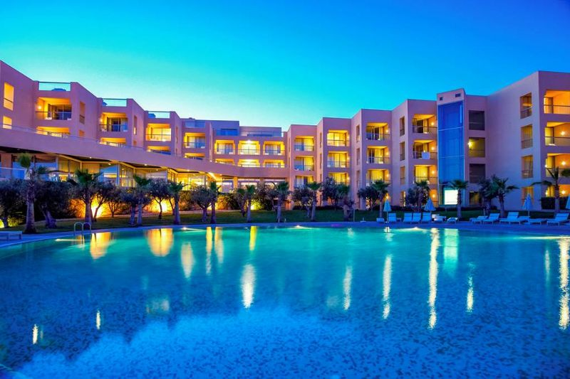 5* Luxury Deal to Albufeira