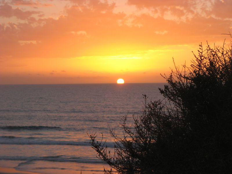 Winter Sun in Fuerteventura