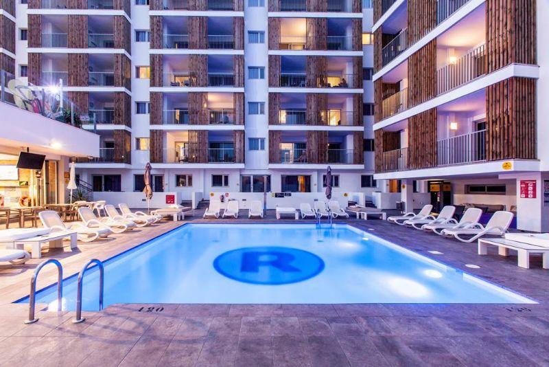 Ibiza Weekender Hotel