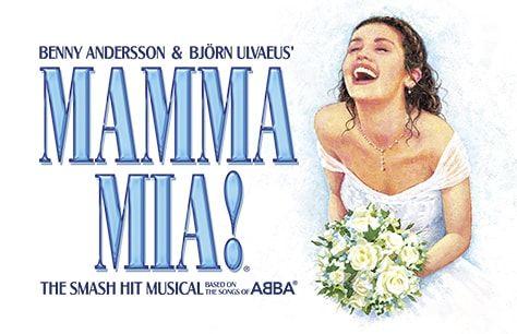 London Theater Break - Mamma Mia