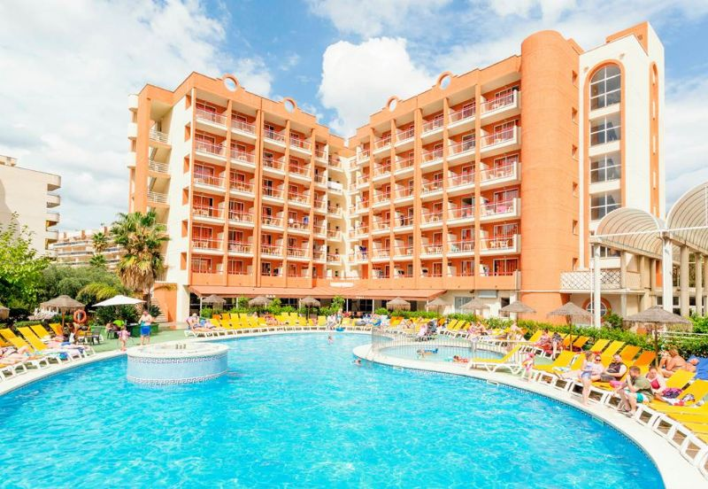 Experience the Thrills of Salou