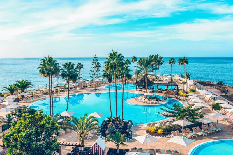 5* Luxury in Tenerife