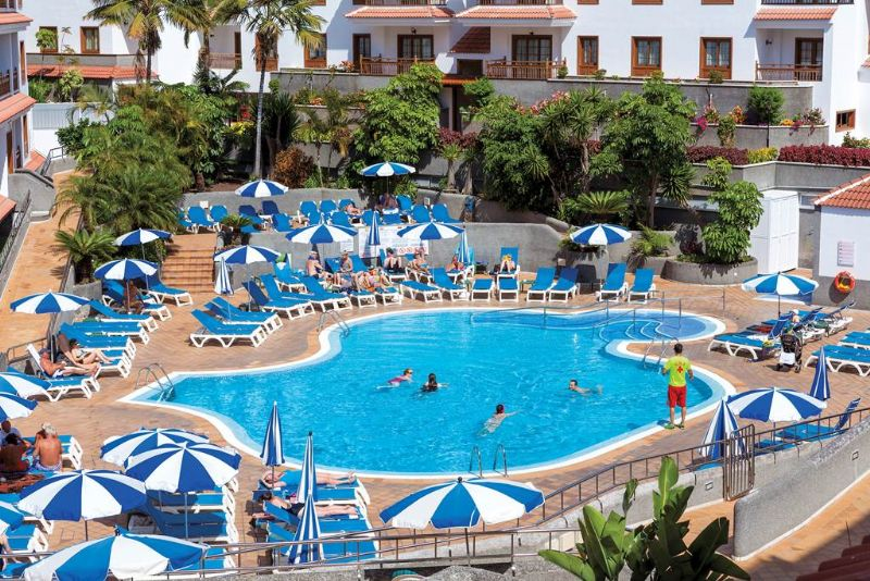 Easter Deal to Tenerife
