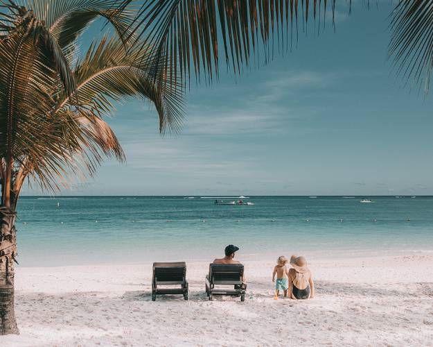 Mauritius - Troix Aux Riches