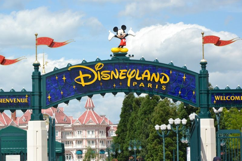 Disneyland Paris Family Offer