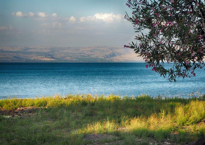 Holy Land & Greek Isles Cruise