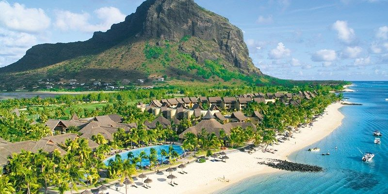 Mauritius Stay 10 Pay for 7