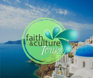 Faith and Culture Tours