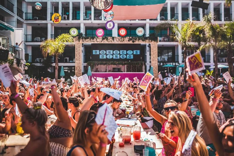 Iconic Ibiza Vibes