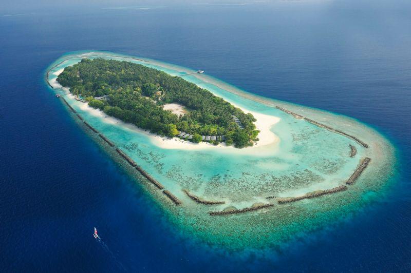 5* All Inclusive Maldives