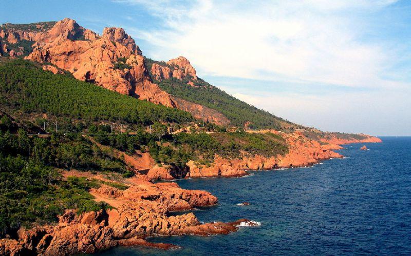 South Of France Al Fresco Offer