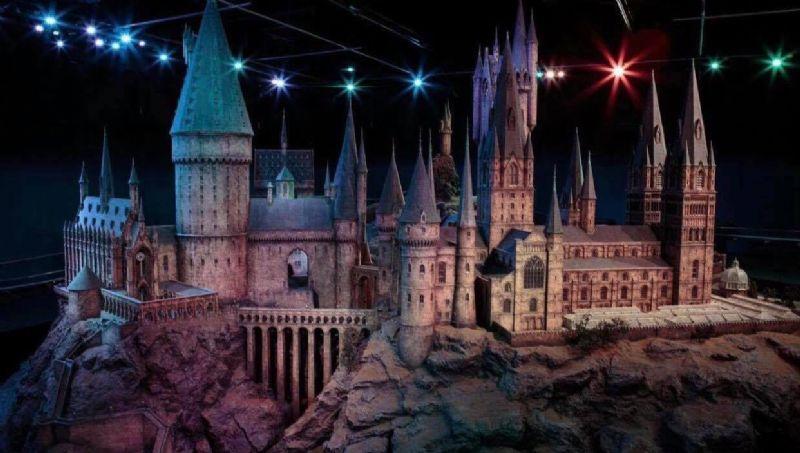 Harry Potter Studio Tour & Shreks Adventure