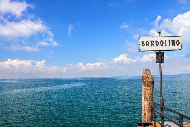 Lake Garda - Beautiful Bardolino