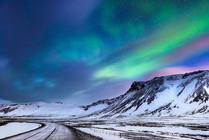 Iceland & New York 2021