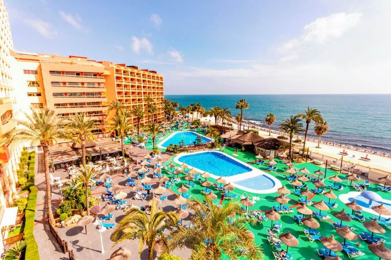4* Self Catering Costa Del Sol
