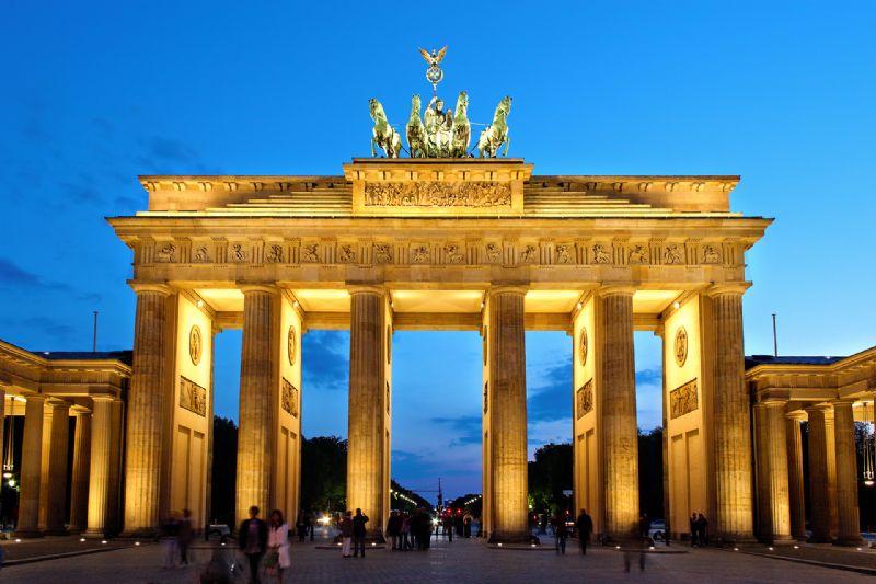 City Break to Berlin