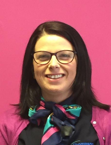 Caroline McCavanagh