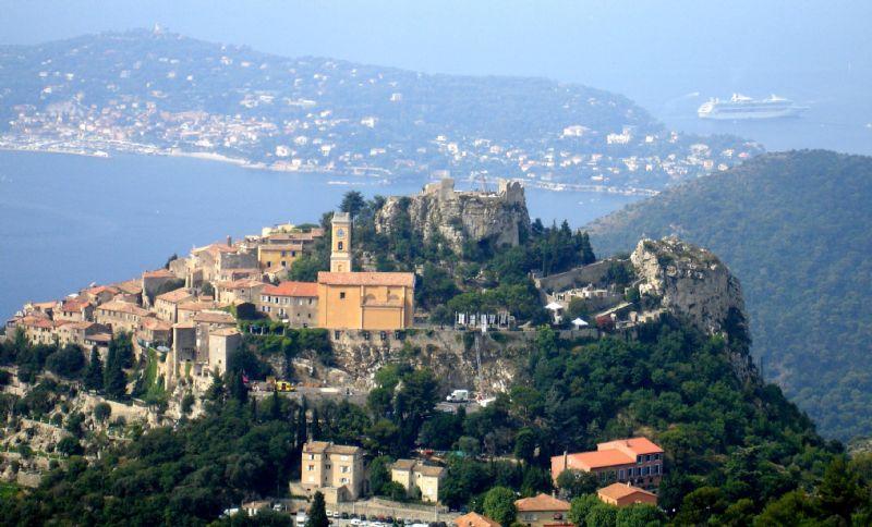 Nice, Monte Carlo & Monaco