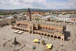 Krakow City Break inc Auschwitz