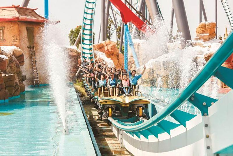 PortAventura Theme Park & Hotel