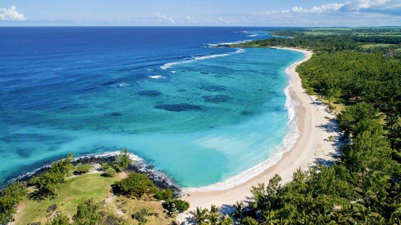 Mauritius - Shandrani