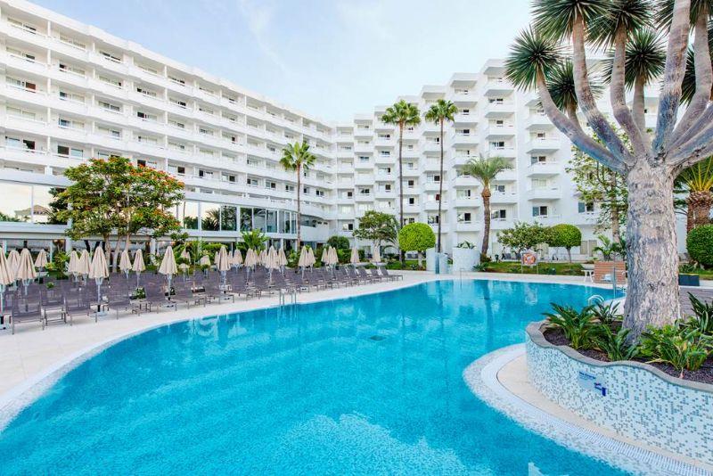 Vulcano Hotel Tenerife