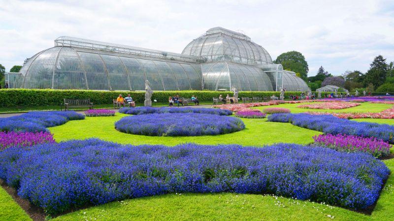 The-Royal-Botanic-Gardens-at-Kew