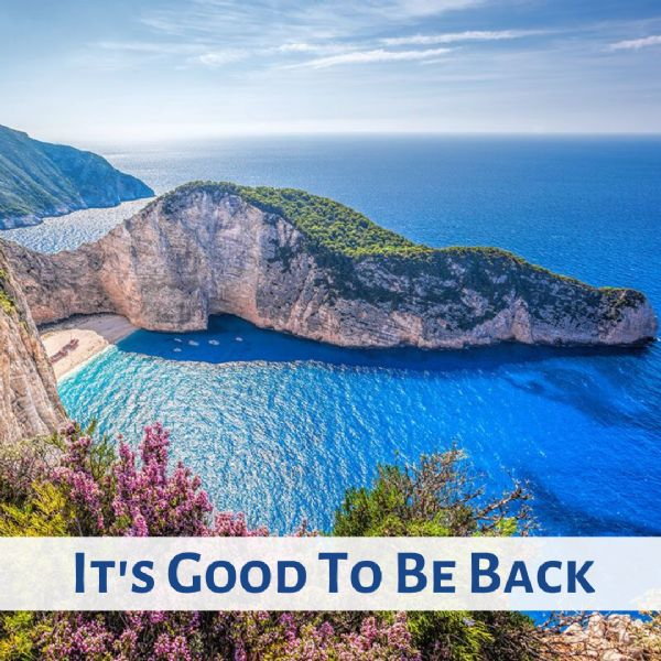 It's Good To Be Back - Thompson Travel International