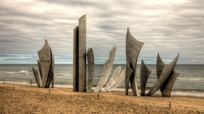 WWII Tour: D-Day Landings