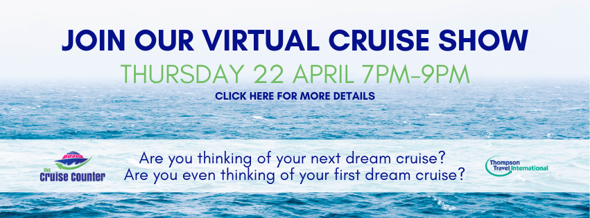 Cruise Virtual Event