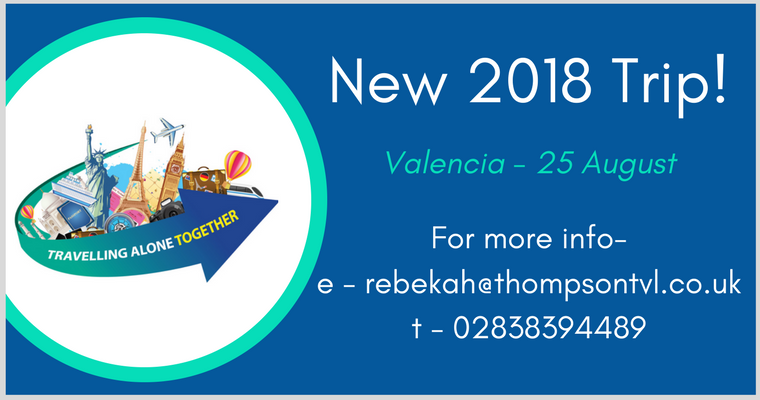 Valencia Banner