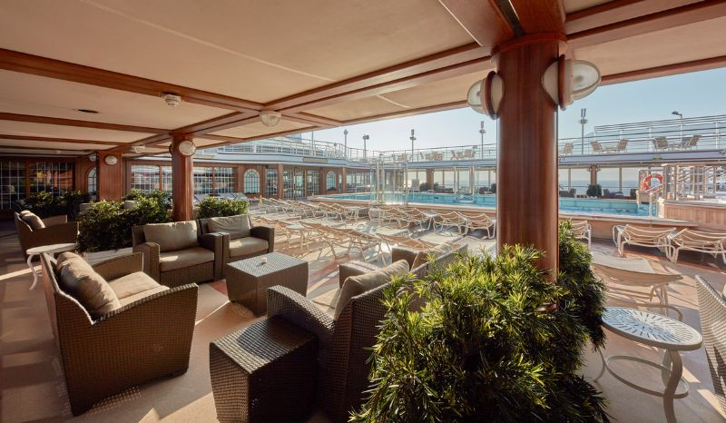pool deck 3367