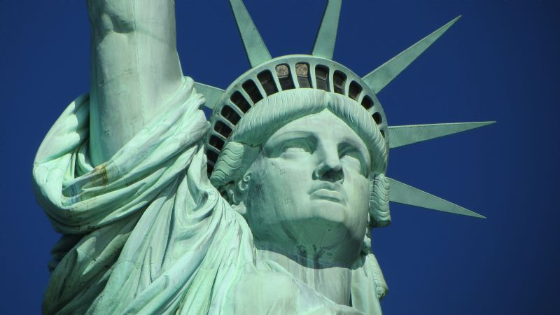 statue of liberty(1)